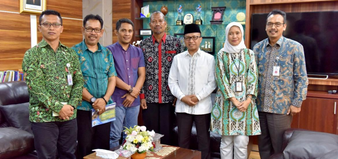 Tiga Kades yang akan Forum The 8th ASEAN Plus Three Village Leaders Exchange Programme