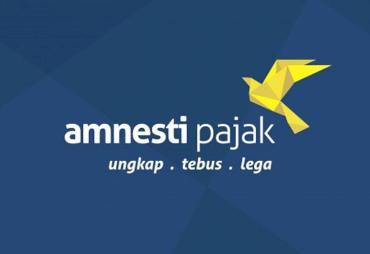Amnesti Pajak, Upaya Menggerakkan Ekonomi Secara Berdikari…