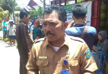 Gas 3 Kg Langka, Diperindag Kota Gelar Pasar Murah
