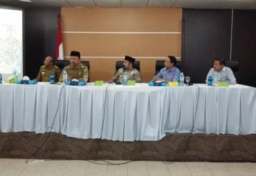 Geliatkan Ekonomi, Festival Kain Batik Basurek Ditingkatkan…