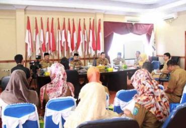 Pemkot Bengkulu Akan Terima Anugerah Kebudayaan dan…