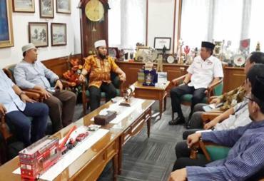 Walikota Jogjakarta Puji Program JSPSI dan Samisake Pemkot…