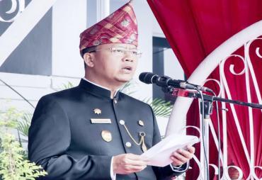 HUT Ke-49 Provinsi Bengkulu, Momentum Evaluasi