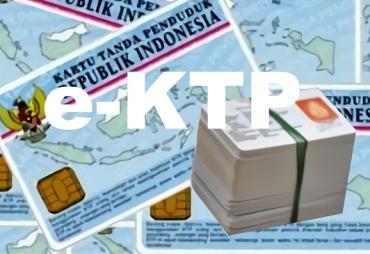 Kabar Gembira, 4000 E-KTP Kota Bengkulu  Siap Dibagikan