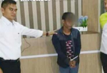 Digilir, Gadis 15 Tahun Diperkosa Belasan Pria di Bengkulu…