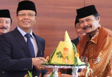 Plt. Gubernur Bengkulu Instruksikan Perbaikan Jalan Jelang…