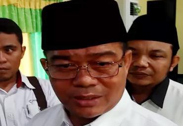 Kakanwil Kemenag Provinsi Bengkulu Larang Keras ASN…