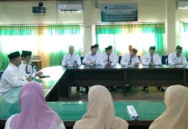 7 Program Prioritas Kemenag Provinsi Bengkulu Di Tahun 2018