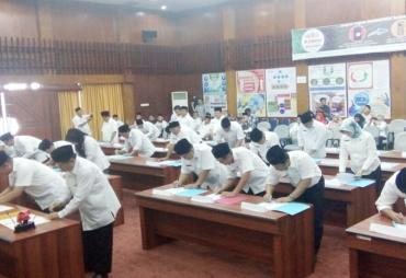 Optimalkan Program Dan Kinerja, OPD Provinsi Bengkulu…