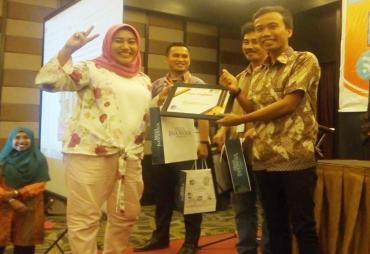 Jurnalis Media Center Kota Bengkulu Raih Juara 3 di Bimtek…