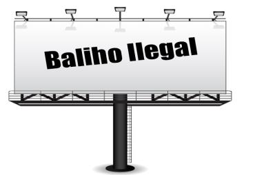 """Baliho Vulgar Hiburan Malam di Kota Bengkulu """"Ilegal…"""
