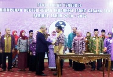 Plt Gubernur Rohidin Mersyah Ajak PDHI Bengkulu Optimalkan…