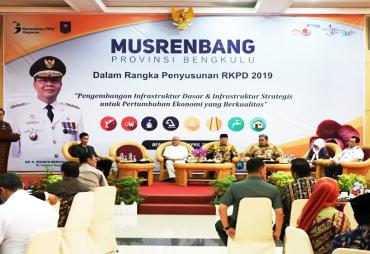 Musrenbang: Sinkronisasi Pembangunan Pemerintah Pusat dan…