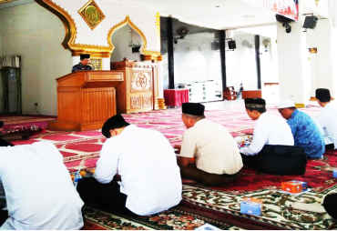 Isra Mi'raj, Refleksi Tentang Perjuangan Nabi Muhammad…
