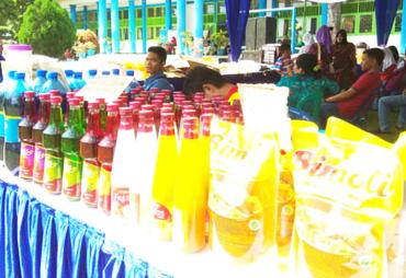Tekan Gejolak Harga Pangan, Pemkot Bengkulu Gelar Bazar dan…