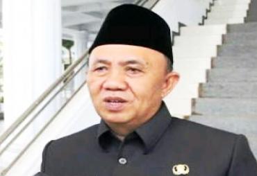 Dana THR ASN Dianggarkan Dari APBD Provinsi Bengkulu