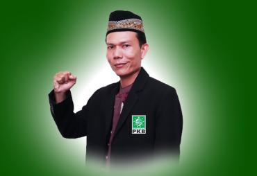 Aurego Jaya Nyaleg di PKB