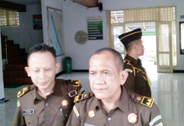 Tiga Orang Tim Pokja Provinsi Benkgulu Diperiksa Kejati