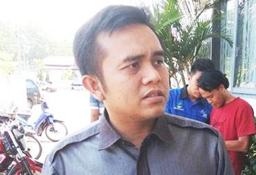 Melalui Kuasa Hukum, Ketua DPRD Seluma Ajukan Gugatan…