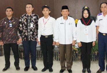 Dishub Provinsi Bengkulu dan STTD Gelar Diklat Pemberdayaan…