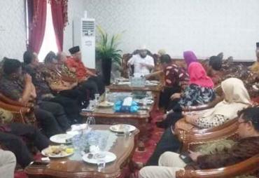 KKN Universitas Muhammadiyah Se-Indonesia Bersinergi Dengan…