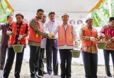 Masyarakat Support Pembangunan Pabrik Minyak Goreng Di…