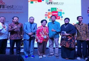 Kota Bengkulu Raih Predikat Sebagai Kota SDGs Pertama di…