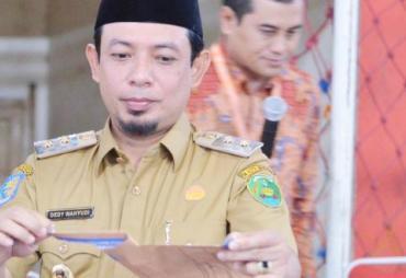Ratusan ASN Kota Bengkulu Ikuti TPIU
