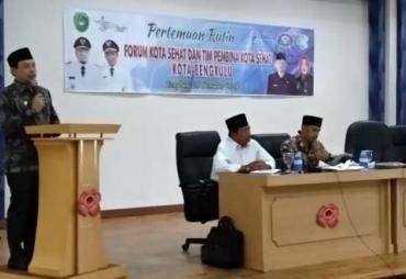 Kota Bengkulu Komitmen Pertahankan Swasti Saba Wistara