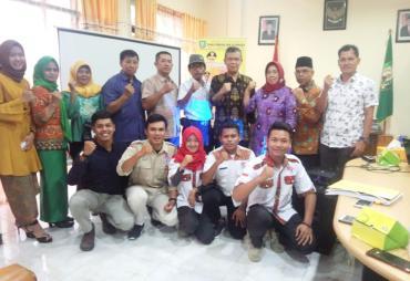 Kunjungi Bengkulu, Kemenpora Sosialisasikan Program IPP