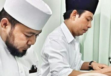 Helmi Hasan Pastikan Tahun 2019 Jalan Mulus Semua