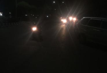 Warga Padang Jati Keluhkan Aksi Balap Liar