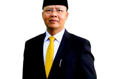 Rohidin Hadiri Deklarasi TKD Sebagai Ketua Partai