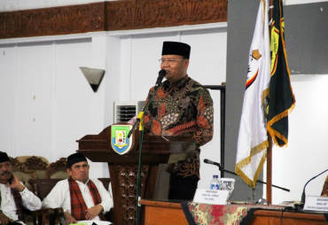 Gubernur Apresiasi Pelantikan Ikatan Alumni UNP Provinsi…