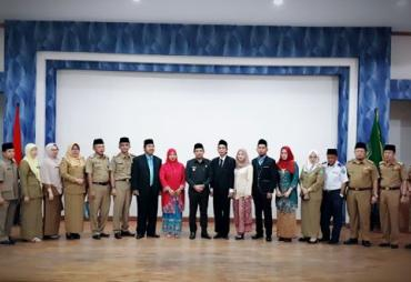 Wawali Kota Bengkulu Minta Jajaran Direksi PD RAN Kerja…
