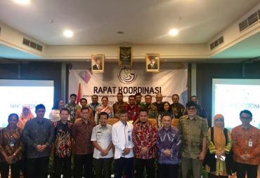 Bengkulu Gerbang Utama Pembangunan Kemaritiman Di Indonesia