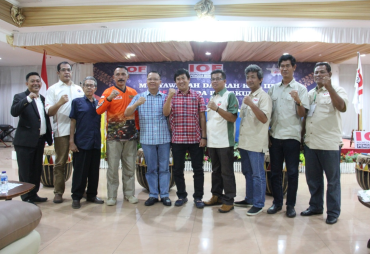 Indonesia Off-Road Federation Bengkulu Gelar Musda