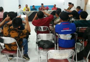 Diskominfo Provinsi Bengkulu Ajak Media Online Membangun…