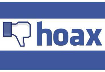 Ini 3 Tipe Penyebar Hoaxs