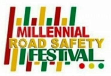 Ini Filosofi Logo Millenial Road Safety Festival