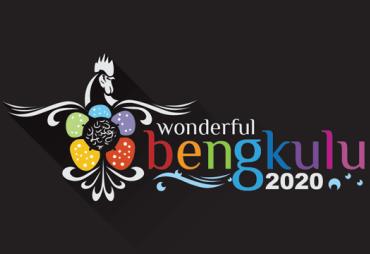 Ini Makna Logo Wonderful Bengkulu 2020