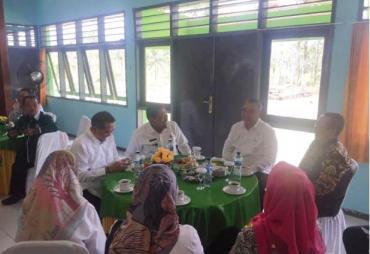 Dana Desa Tekan Angka Kemiskinan di Bengkulu Utara