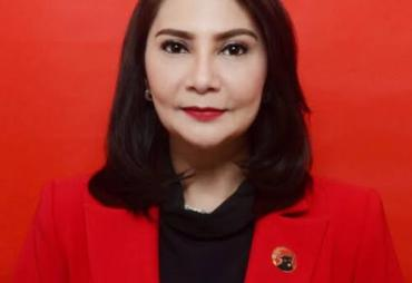 Restuty Ajak Sukseskan Pemilu Serentak 2019