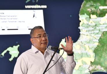 Bengkulu Utara Teribat Dalam Program Prukades Kemendes PDTT
