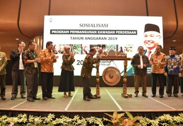 Program Pembangunan Kawasan Perdesaan Bantu Tingkatkan…