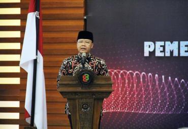 Gubernur Minta Bank Bengkulu Jaga Kepercayaan Nasabah