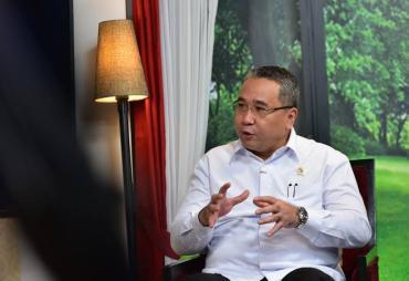 Festival Kampung Kopi Bengkulu Bersama Kemendes PDTT