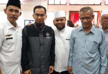 Walikota Bengkulu Ajak Warga Ikuti Tabligh Akbar Bersama…