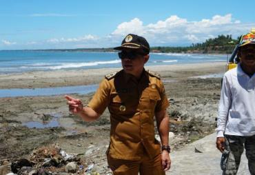 Pastikan Kebersihan Objek Wisata, DLHK BS Rutin Bersihkan…