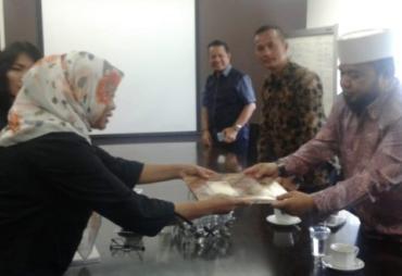Walikota Helmi Hasan Usulkan Tambahan Armada Pemadam ke…